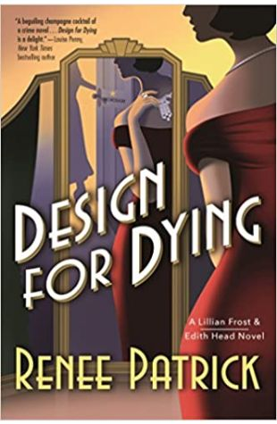 Design for Dying Renee Patrick