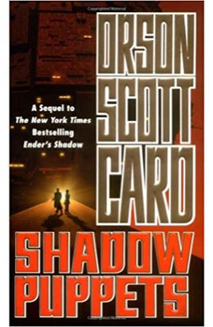 Shadow Puppets Orson Scott Card