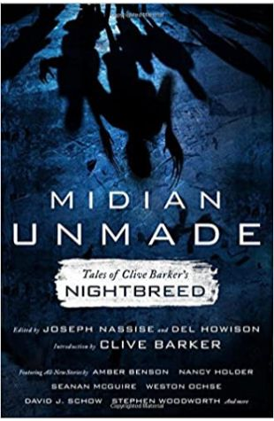 Midian Unmade Tor Books
