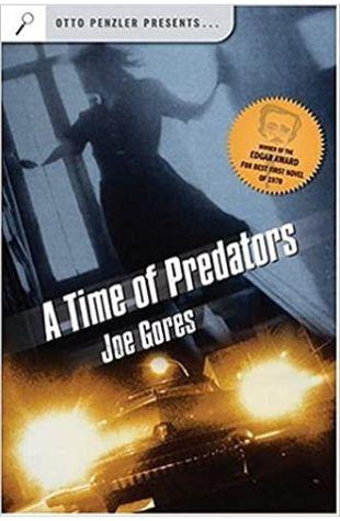 A Time for Predators by Joe Gores
