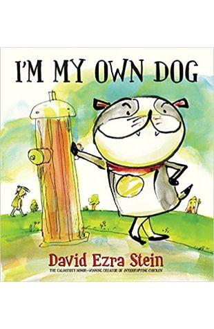 I'm My Own Dog David Ezra Stein