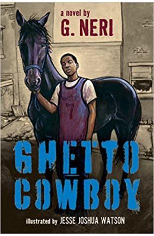 Ghetto Cowboy G. Neri