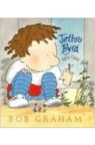 Jethro Byrd, Fairy Child by Bob Graham