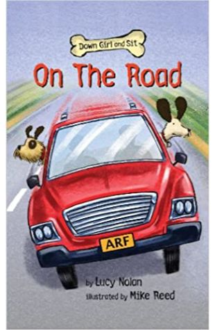 On the Road by Lucy A. Nolan