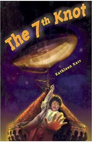 The Seventh Knot by Kathleen Karr
