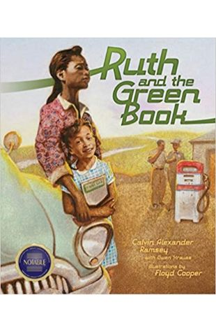 Ruth And The Green Book Calvin A. Ramsey