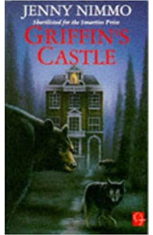 Griffin's Castle Jenny Nimmo