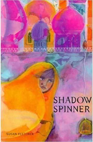 Shadow Spinner Susan Fletcher