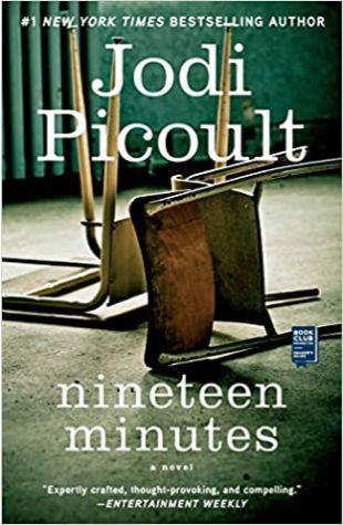 Nineteen Minutes Jodi Picoult