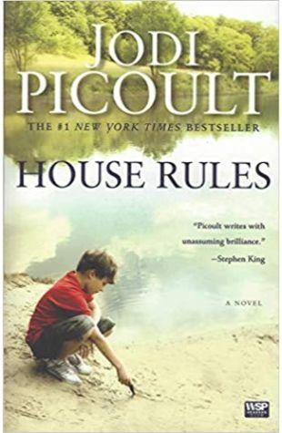 House Rules Jodi Picoult