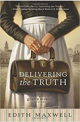 Delivering the Truth Edith Maxwell