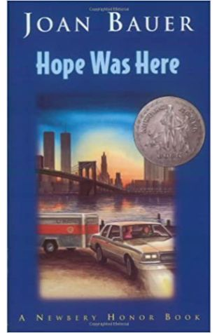 Hope Was Here Joan Bauer