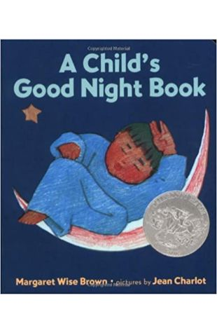 A Child's Good Night Book Board Book Margaret Wise Brown