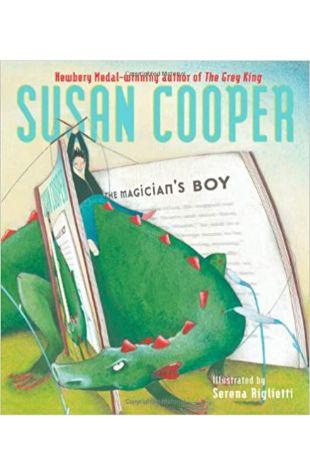 The Magician's Boy Susan Cooper