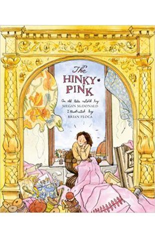 The Hinky-Pink Megan McDonald
