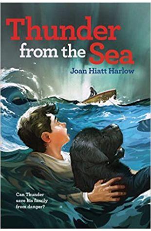 Thunder From The Sea Joan Hiatt Harlow