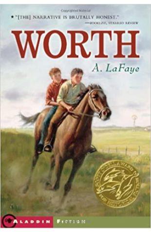 Worth by A. La Faye