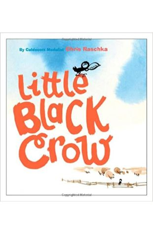 Little Black Crow Chris Raschka