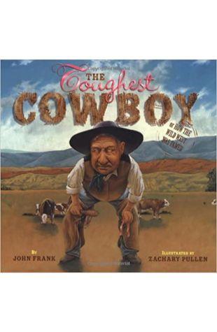 Toughest Cowboy John Frank