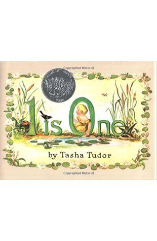 1 Is One Tasha Tudor