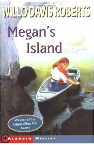 Megan's Island by Willo Davis Roberts