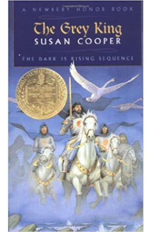 The Grey King by Susan Cooper
