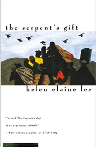 Serpent's Gift by Helen Elaine Lee
