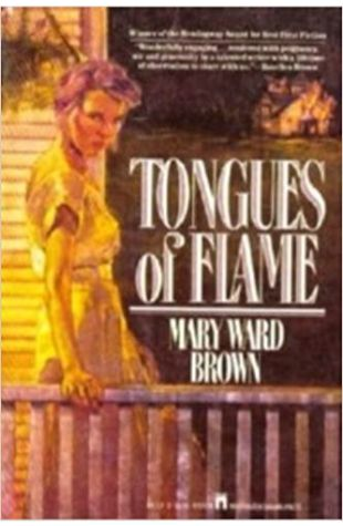 Tongues of Flame by Mary Ward Brown