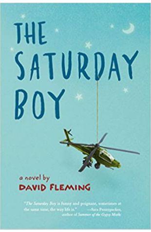 Saturday Boy David Fleming