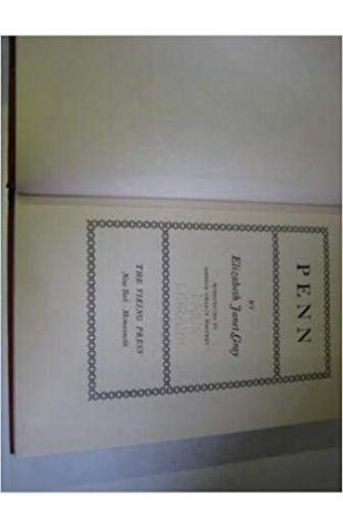 Penn Elizabeth Janet Gray