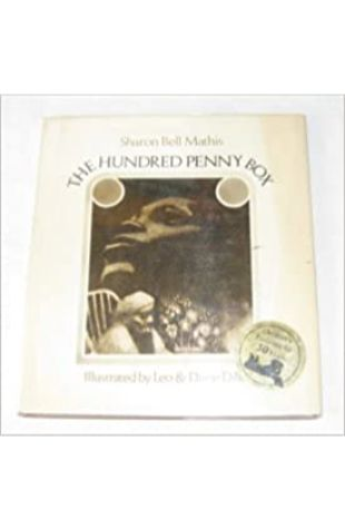 The Hundred Penny Box Sharon Bell Mathis