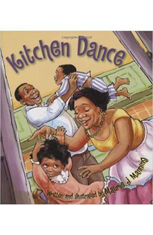 Kitchen Dance Maurie J. Manning
