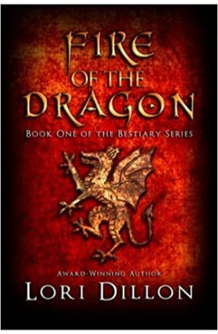 Fire of the Dragon by Lori Dillon