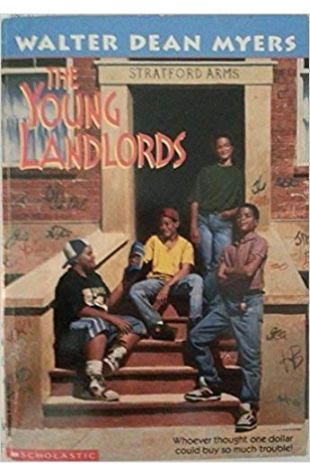 Young Landlords by Walter Dean Myers