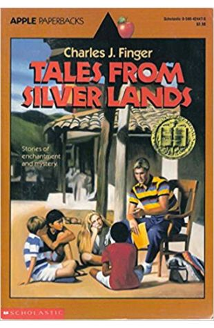 Tales from Silver Lands by Charles J. Finger