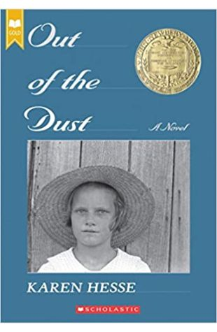 Out of the Dust Karen Hesse
