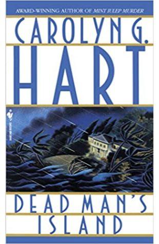 Dead Man's Island by Carolyn Hart and Carolyn G. Hart