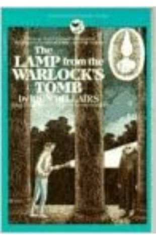 The Lamp from the Warlock's Tomb John Bellairs