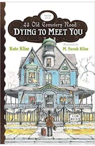 Dying to Meet You Kate Klise