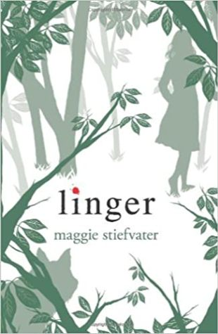 Linger Maggie Stiefvater