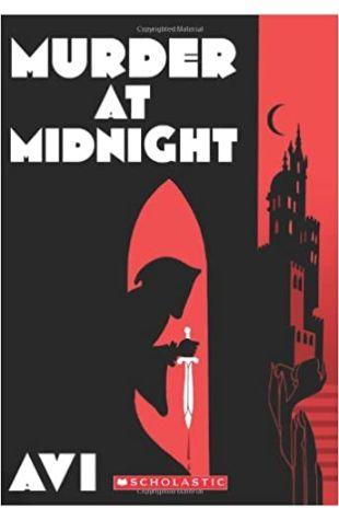 Murder At Midnight by Avi