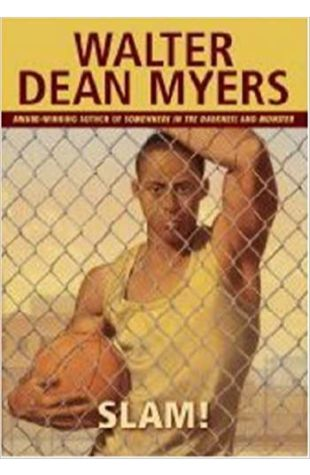 Slam! by Walter Dean Myers