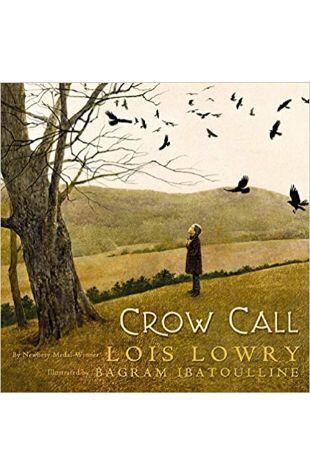 Crow Call Lois Lowry