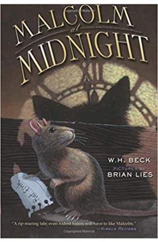 Malcolm at Midnight W.H. Beck