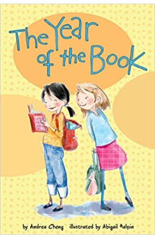 The Year of the Book Andrea Cheng