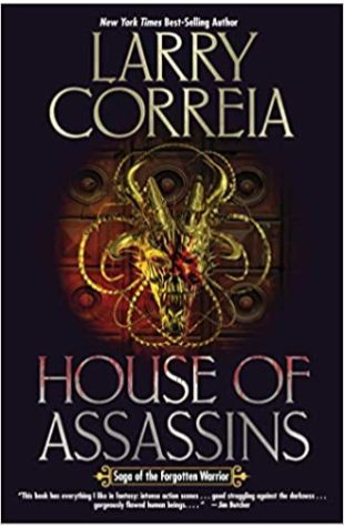 House of Assassins by Larry Correia