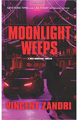 Moonlight Weeps by Vincent Zandri
