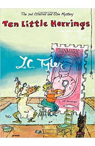 Ten Little Herrings L.C. Tyler