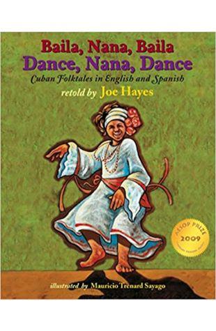 Dance, Nana, Dance Joe Hayes