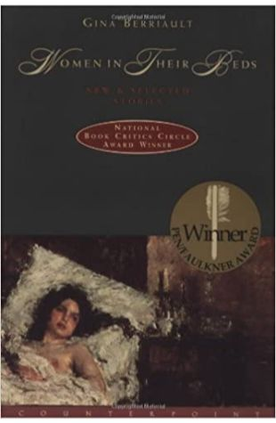 Women in Their Beds by Gina Berriault